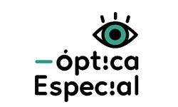 óptica especial